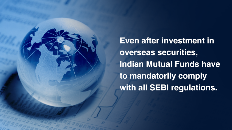 Do Indian Mutual Funds invest only in India?