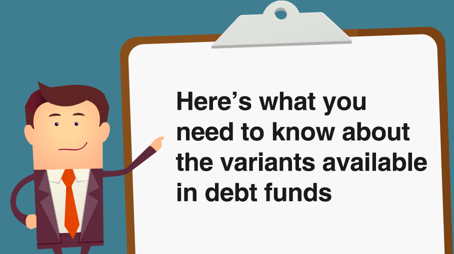 Types of Debt Funds