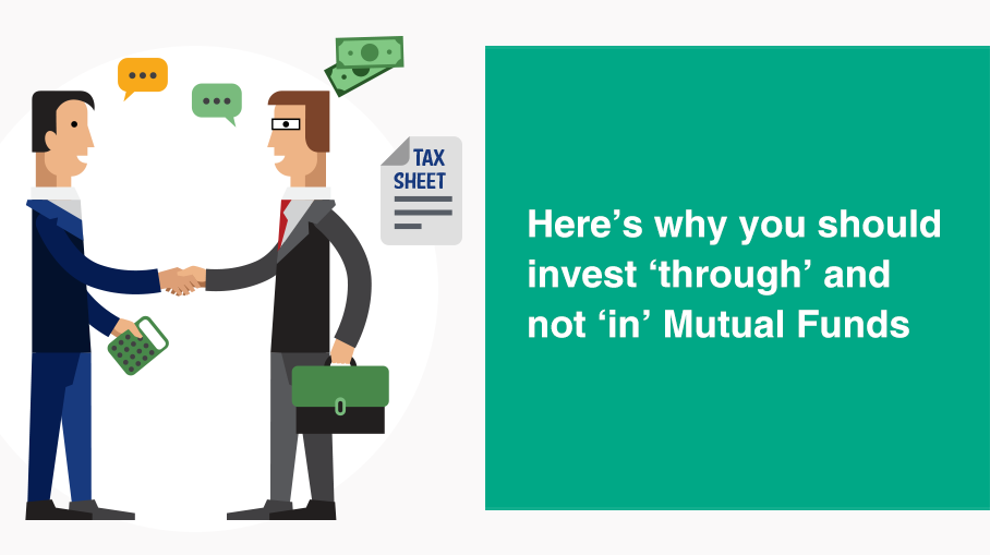 Why should one invest in Mutual Funds?